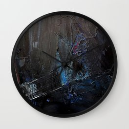 Black is Beautiful Wall Clock