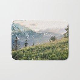 Mountain Sound Bath Mat