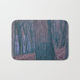 The Cold Breeze Abated Bath Mat