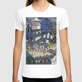 September Day T-shirt