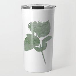 Cornus sanguinea Travel Mug