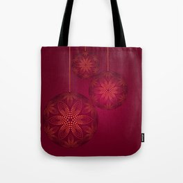 C1.3 CHRISTMAS Tote Bag
