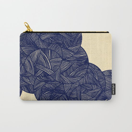 - molecules - Carry-All Pouch
