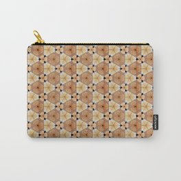 Sinless Ponce Pattern Carry-All Pouch