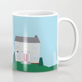 Daily Orange House Coffee Mug