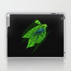 Leap Year Bug Laptop & iPad Skin