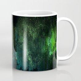 BRUSHSTROKE Coffee Mug