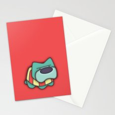 Sweater Dog Stationery Cards