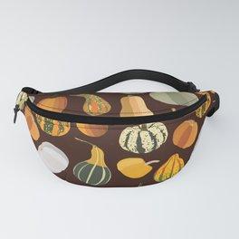 Pumpkins Fanny Pack