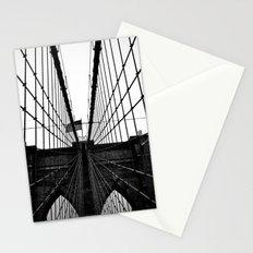 Broolyn Bridge Stationery Cards