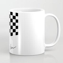 Random Colorings III Coffee Mug