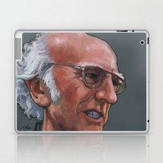 Larry David Laptop & iPad Skin