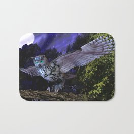 Sovereign of the Skies  Bath Mat