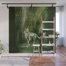 Finder Wall Mural