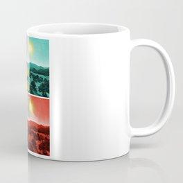 Colorful Andalusia Coffee Mug