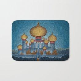 Arabian Castle Bath Mat