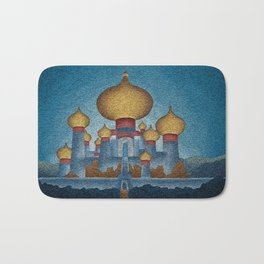 Arabian Castle Bath Mat