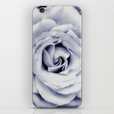 FLOWERS IV iPhone & iPod Skin