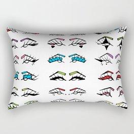 Liner Color Rectangular Pillow