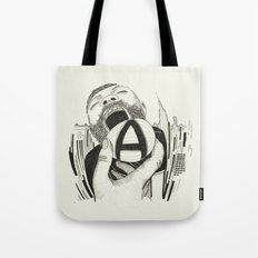 // A    Tote Bag
