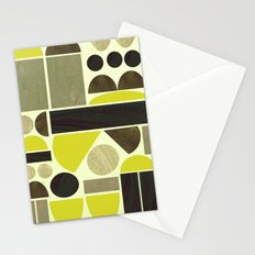 Town Hall Stationery Cards