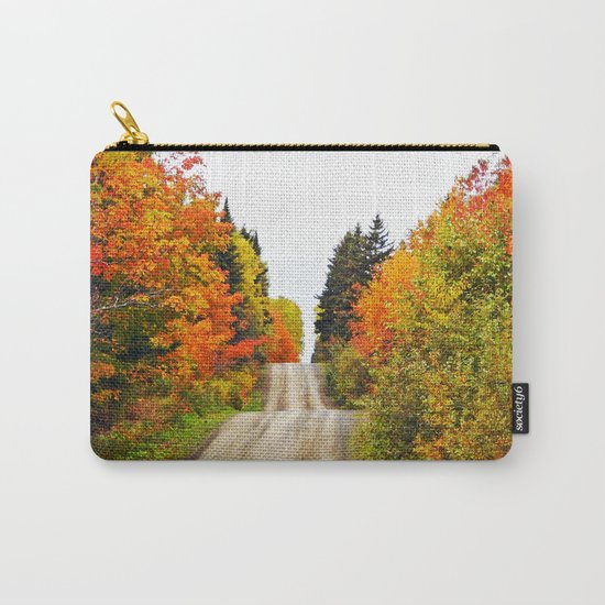 Nature's Secret Highway Carry-All Pouch