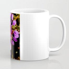 Purple Whirligig - Phoenix Coffee Mug