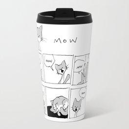 minima - mow mow mow Travel Mug