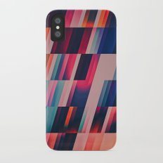 vyrt slynt iPhone X Slim Case