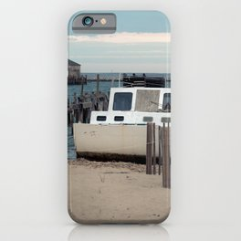 Provincetown (2 of 16) iPhone Case