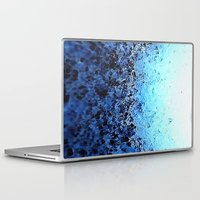 crystals Laptop & iPad Skins featuring CrystalS by 2sweet4words Designs