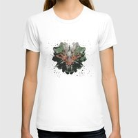 camouflage T-shirts featuring CAMOUFLAGE by GEEKY CREATOR