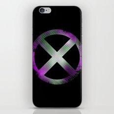 X-Men iPhone & iPod Skin