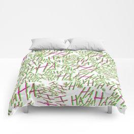 hAHa Comforters
