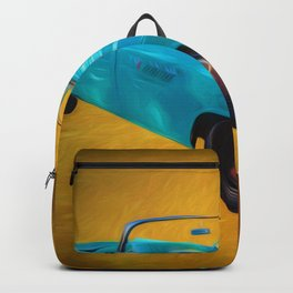 T Bird Backpack