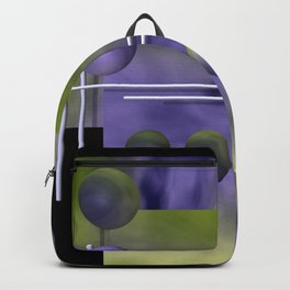 liking geometry -3- Backpack
