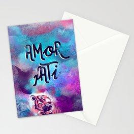 Amor fati Stationery Cards