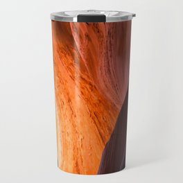 Colors of Light Travel Mug