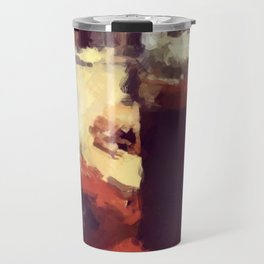summertime and the livin is easy Travel Mug