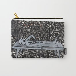 Self Autopsy Carry-All Pouch