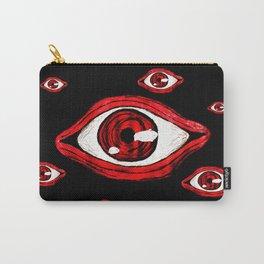 Alucard eye Carry-All Pouch