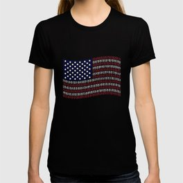 Christian Patriotic T Shirt - New Christianity T-shirt