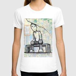 Orlando, Florida T-shirt