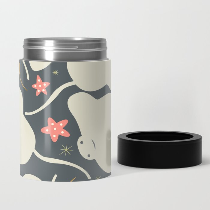 Stingray 003 Can Cooler