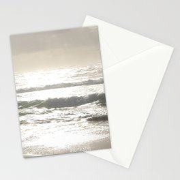 Sushine Camps Bay Beach Stationery Cards