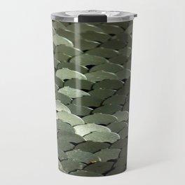 Metallic Sequins Travel Mug