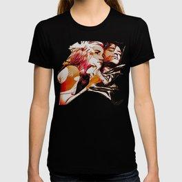 eternal sunshine of the spotless mind T-shirt