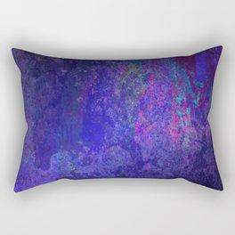 Gemstone sky Rectangular Pillow