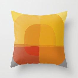 serge-pichii-abstract-00140 Throw Pillow