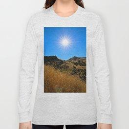 This Idaho Sun Long Sleeve T-shirt